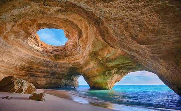 Marieta Caves