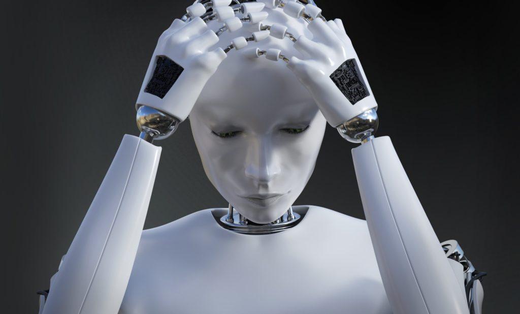 информация страна роботов картинки деле