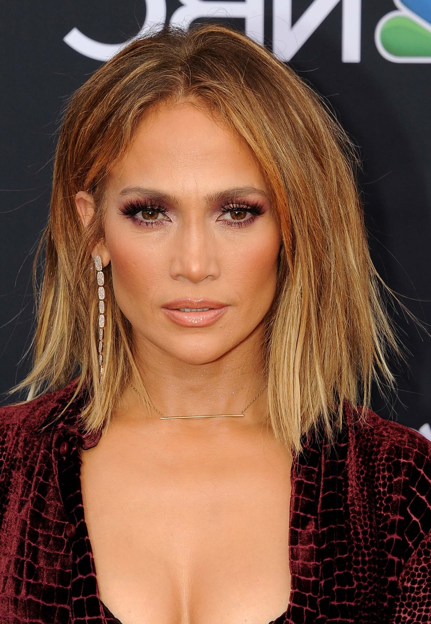 Long Hair Cuts For Women Over 40 83