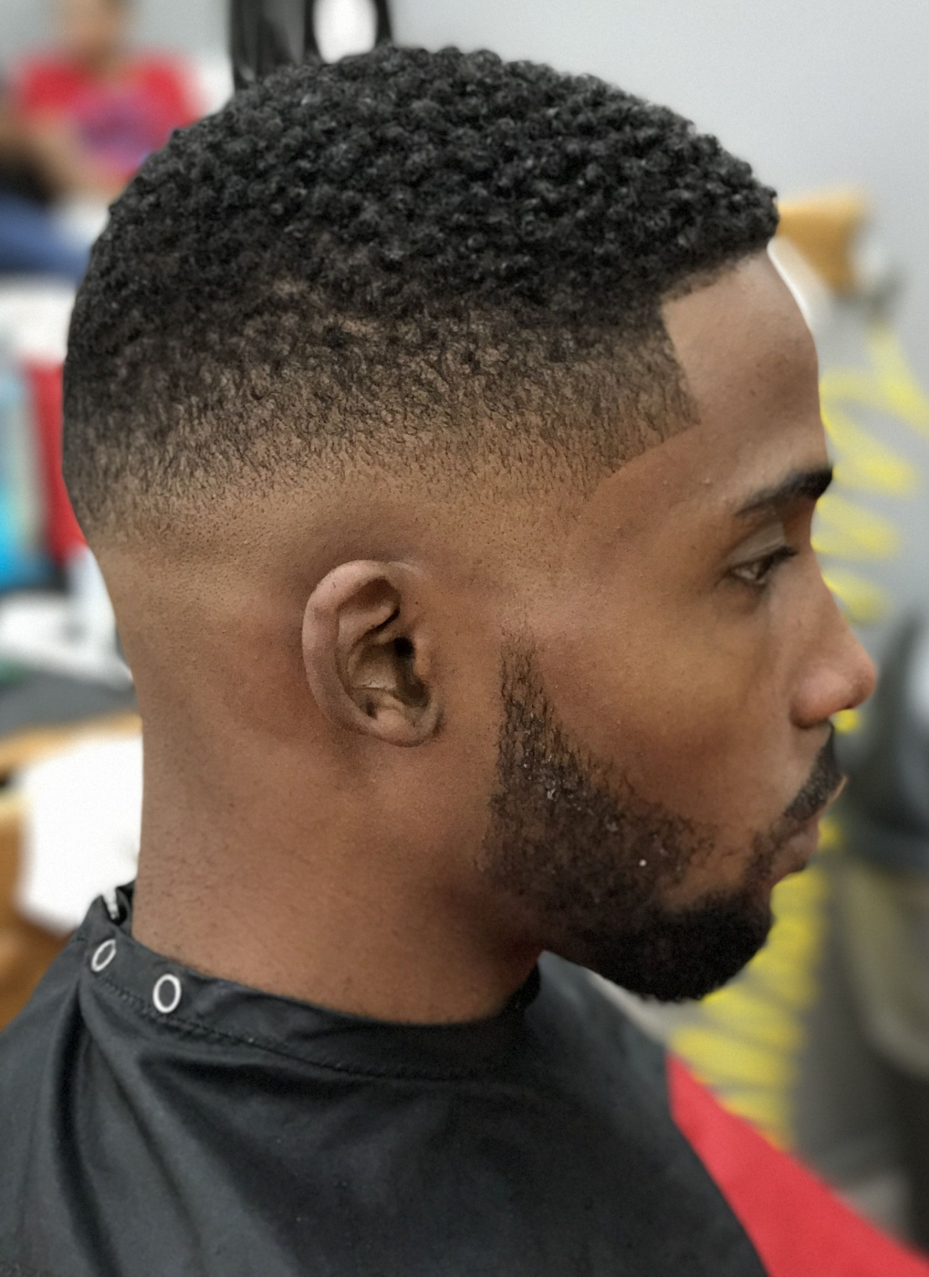 Swell 16 Freshest Black Men Haircut Ideas That Are Iconic Natural Hairstyles Runnerswayorg
